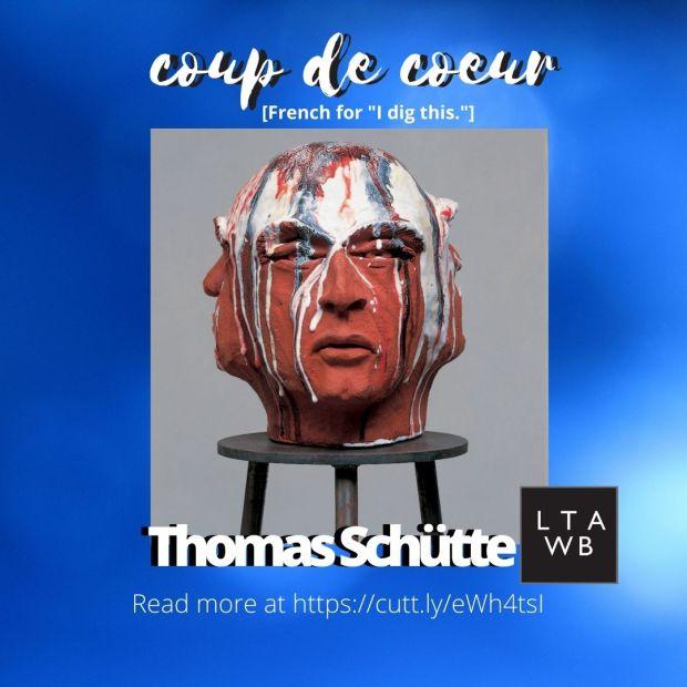 thomas schutte art