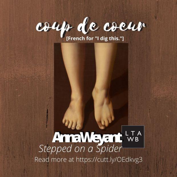 anna weyant art