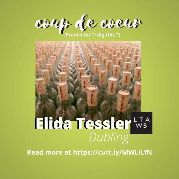 Elida Tessler art