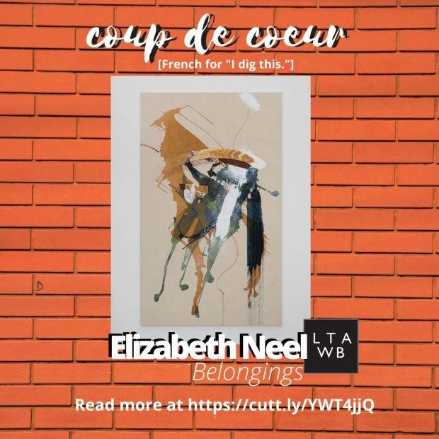 Elizabeth Neel art