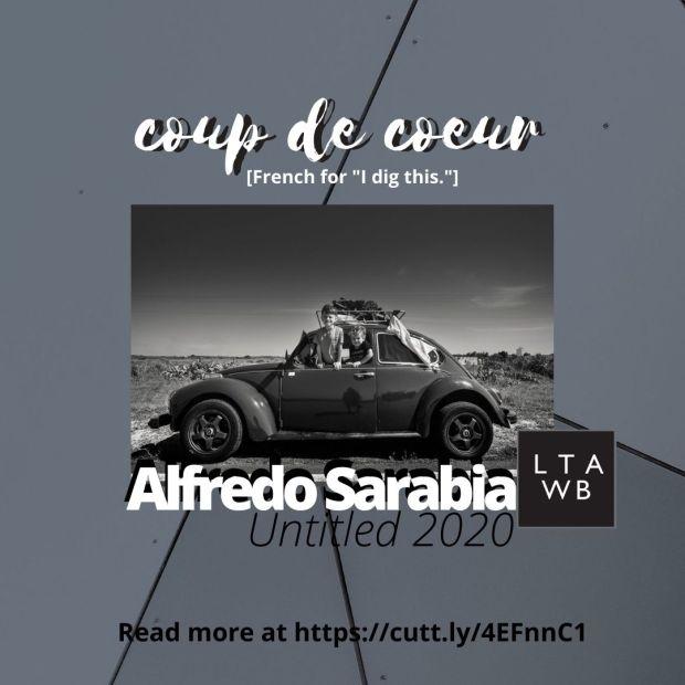 Alfredo Sarabia art