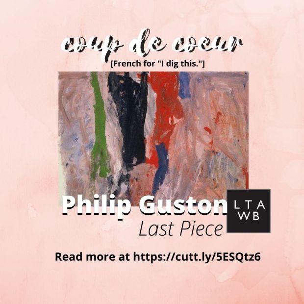 philip guston art