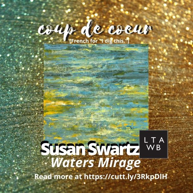 Susan Swartz art