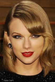 Taylor Swift @ the Vanity Fair Oscar Party
