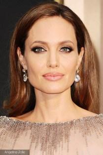Angelina Jolie @ The Oscars 2014