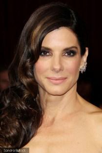 Sandra Bullock @ The Oscars 2014