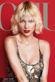 Taylor Swift (Vogue magazine)