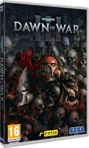Warhammer 40,000: Dawn of War III Pack Shot