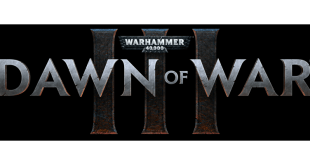 Warhammer 40,000: Dawn of War III (Logo)