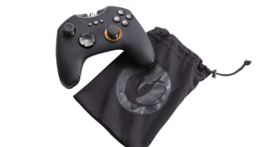 NACON GC-400ES eSports Gamepad