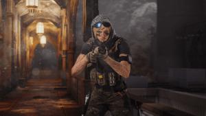 Rainbow Six Siege - Operation Dust Line - Valkyrie