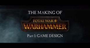 Total War: Warhammer - The Making of