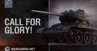 World of Tanks - European Championship