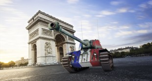 World of Tanks - French Tanks