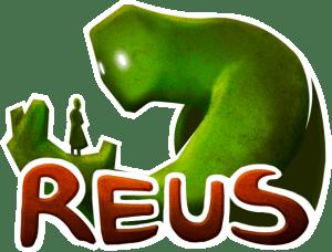 REUS Game Logo