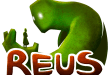 REUS Game Logo