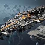 Dreadnought Destroyer
