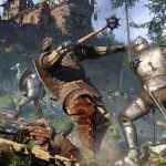 Kingdom Come: Deliverance - Battle
