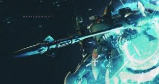 Warhammer 40k: Dawn of War III - Wraithknight