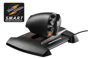 TWCS Throttle SMART