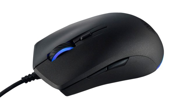 Cooler Master MasterMouse S