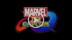 Marvel vs. Capcom: Universe