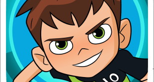 Ben 10: Up to Speed!
