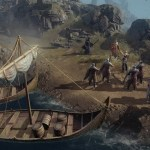 Vikings - Wolves of Midgard - Screenshot