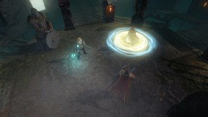 Vikings - Wolves of Midgard - Screenshot