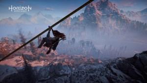 Horizon Zero Dawn graphics are stunning!