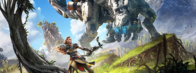 Horizon Zero Dawn – Review