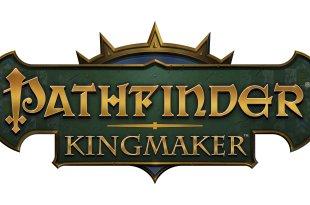 Pathfinder: Kingmaker Logo