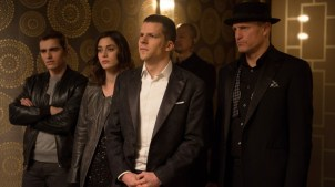 Now You See Me II