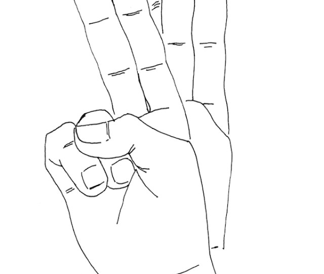 Fingering G Spot Method 2