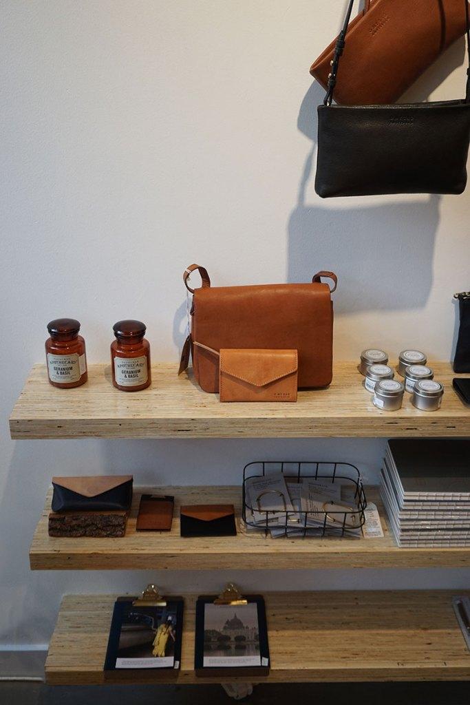Fair Shop; O My Bag Flagship Store.
