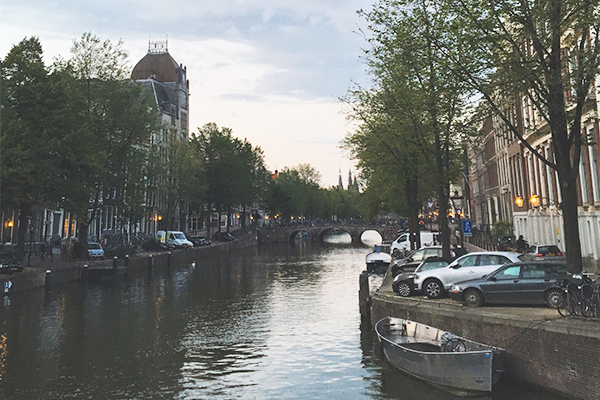 Conscious City Guide Amsterdam
