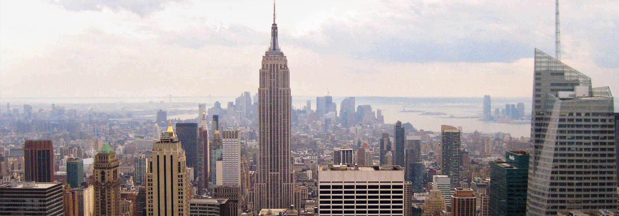Conscious City Guide New York
