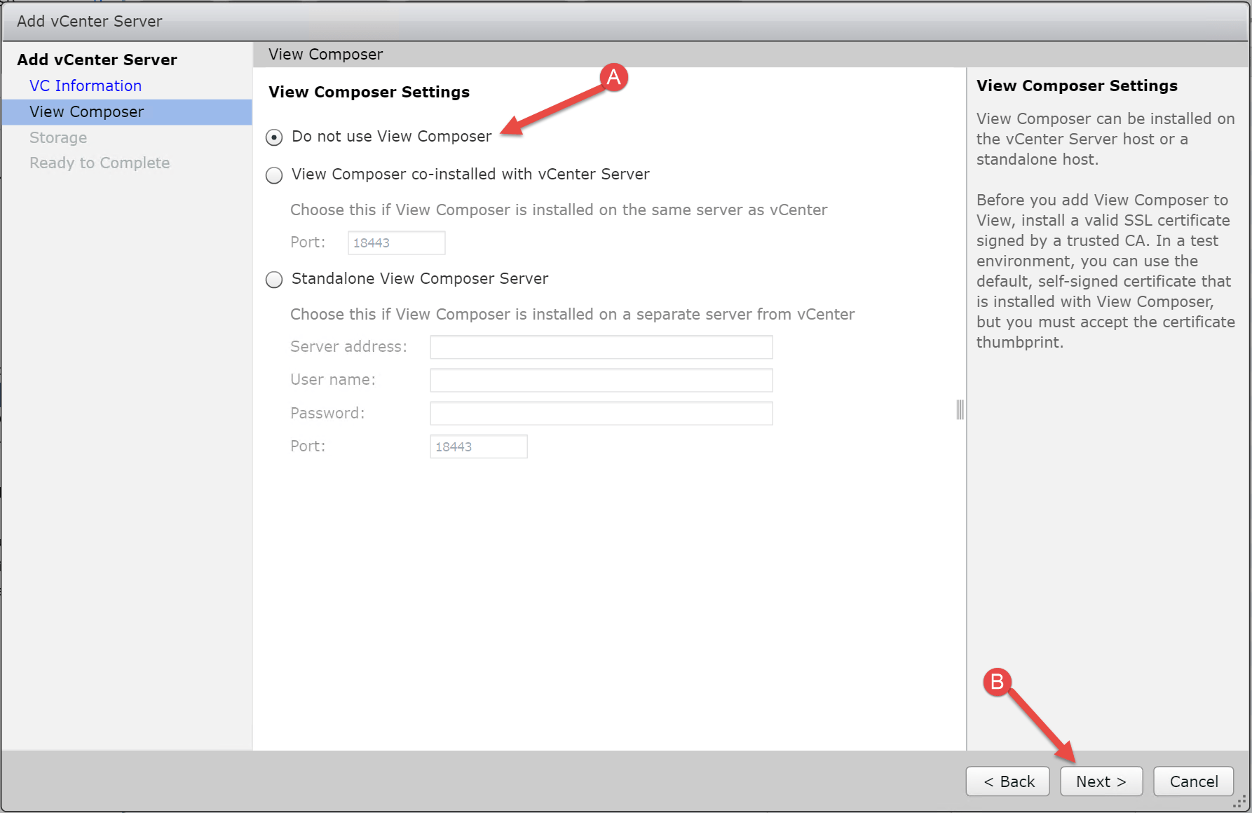 Vmware Horizon View 7 Installation Lets Talk Virtual