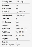 almond-cashew-nutrition