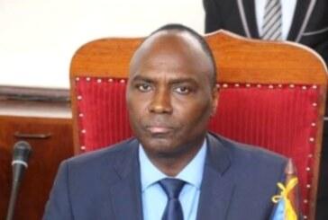 Révélation : M. Joseph Yakété rétrograde et renvoie à la retraite plus d'une trentaine de militaires….