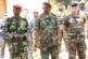Centrafrique : le Chef d'État-Major le Général Ludovic Ngaïfei vient d'être limogé de son poste par le Président Touadera