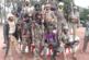 Bambari : les combats ont repris ce matin