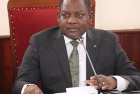 Centrafrique : le premier ministre Ngrébada confirme les tenants et les aboutissants de l'affaire «Al – Madina»
