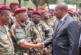 Centrafrique : l'armée de retour à Kaga Bandoro, un carrefour stratégique dans le Nord