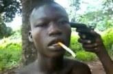 Bossangoa : un jeune centrafricain pris en otage par les éléments de la séléka après la signature de l'Accord de Khartoum