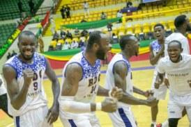 AfroCan-Basketball: Ils l'ont fait! Les léopards sont champions d'Afrique!