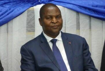 Centrafrique : M. le président Touadéra, que fait exactement le taxateur des impôts Alain Modeste Konzi à la tête de la DGMP ?