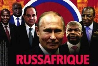 Russie – Afrique : quelles réalités derrière les déclarations ?