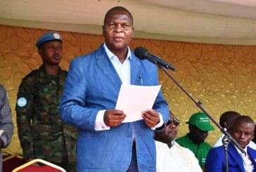 Le mandat du président Touadéra et des élus de la nation bientôt prorogé