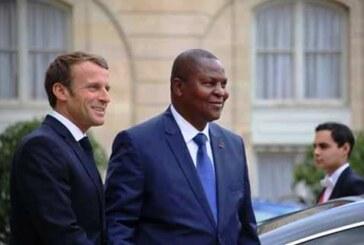 «Paris, Oyo et Addis – Abéba» : le tout – puissant patron du conseil national de sécurité du Congo Jean – Dominique Okemba à Bangui, après les émissaires du Gabon et de la CEEAC ?